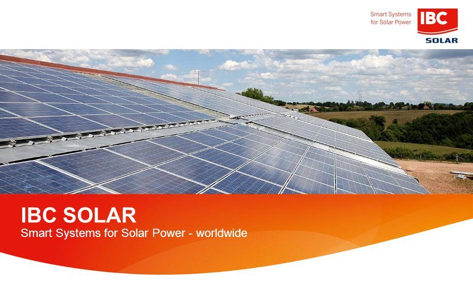 Energia słonaczna tam gdzie jej potrzebujesz WŁASNE źródła zasilania Domowe systemy solarne Systemy mieszkaniowe Systemy dla przemysłu Systemy zapasowe Zasilanie dla wielu odbiorców lub całych wsi
