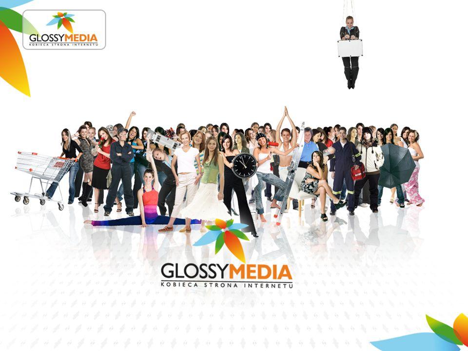 Zapraszamy do współpracy kontakt@glossymedia.pl Tel. 0 22 55 55 292