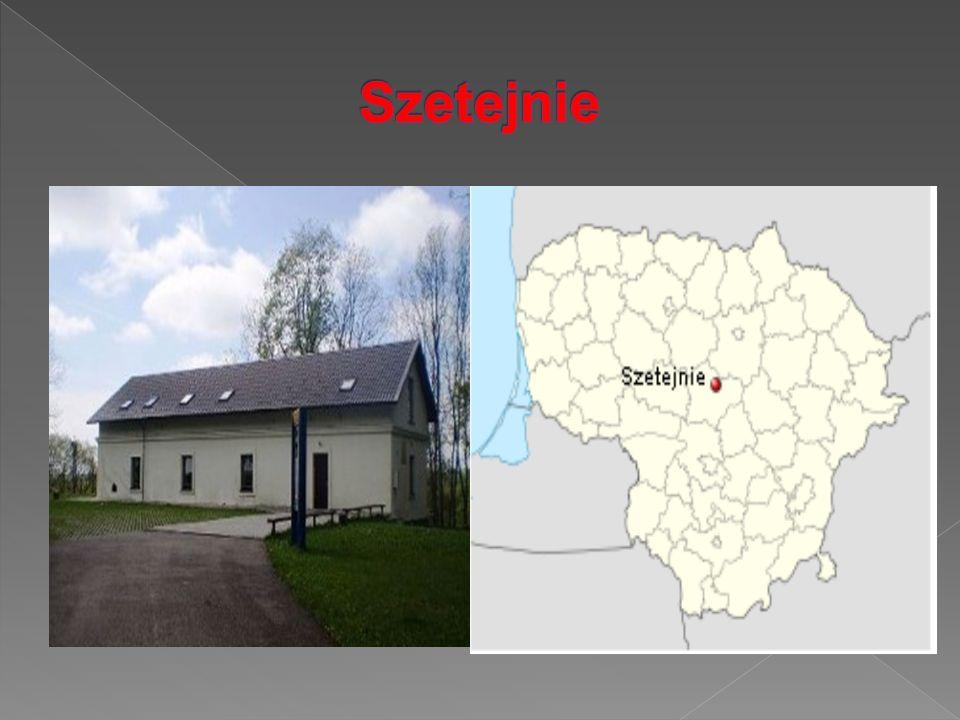1.Uczył się w gimnazjum im.Zygmunta Augusta w Wilnie, gdzie byli zatrudnieni rodzice.