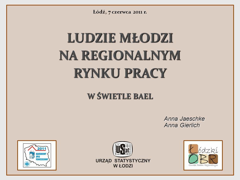 WEDŁUG PŁCI I WIEKU W IV KWARTALE 2010 R.