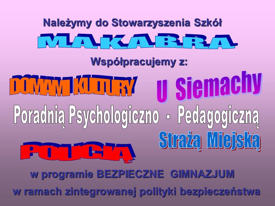 Szkolny Festiwal Kulturalny i Dzielnicowy Festiwal Kultury