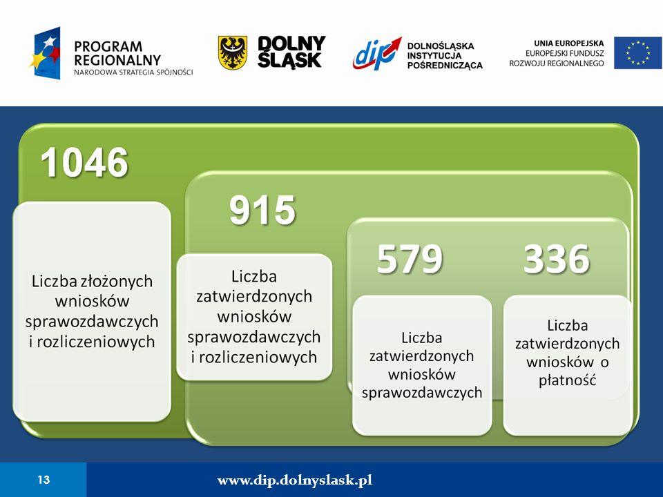 13 www.dip.dolnyslask.pl