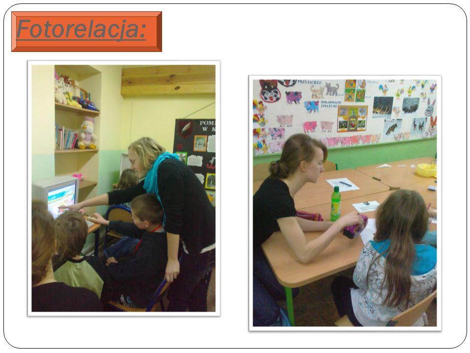 W ramach działań Samorządu Uczniowskiego corocznie przeprowadzanych jest kilka działań charytatywnych.