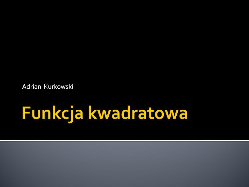 Adrian Kurkowski