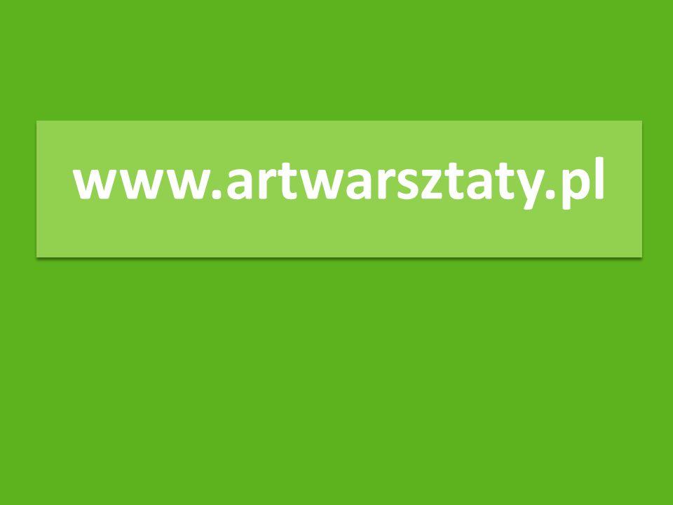 www.artwarsztaty.pl