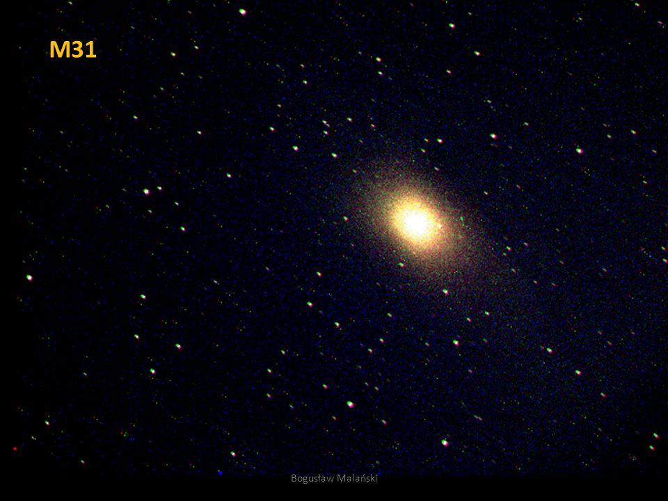 M31 Bogusław Malański