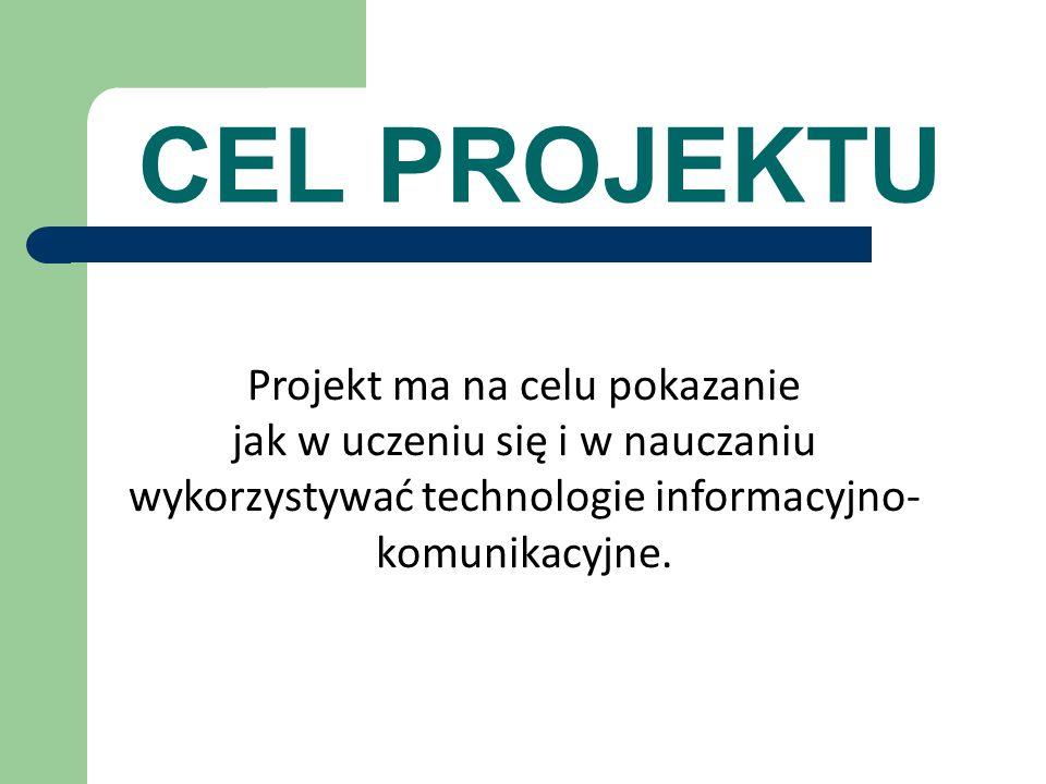 CI ĘŻ KIE POCZ Ą TKI… Początki naszego projektu były ciężkie.