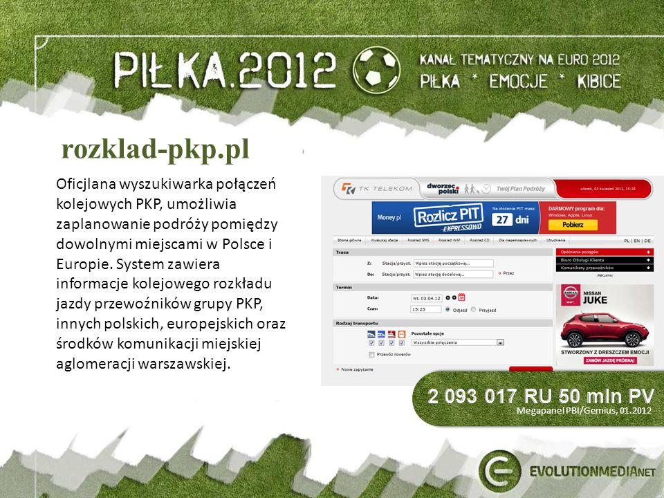 meczyki.pl Portal zawiera aktualne plany transmisji widowisk sportowych, umożliwia oglądanie meczy na żywo.