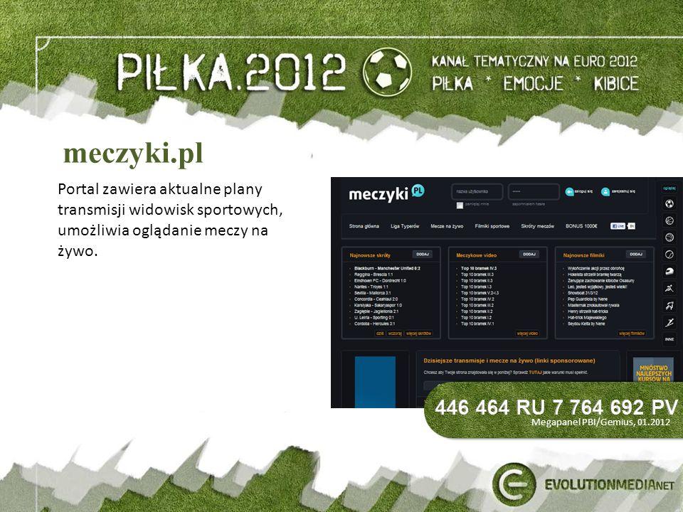 DrHTV.com.pl Portal zawiera aktualne plany transmisji widowisk sportowych, umożliwia oglądanie meczy na żywo.