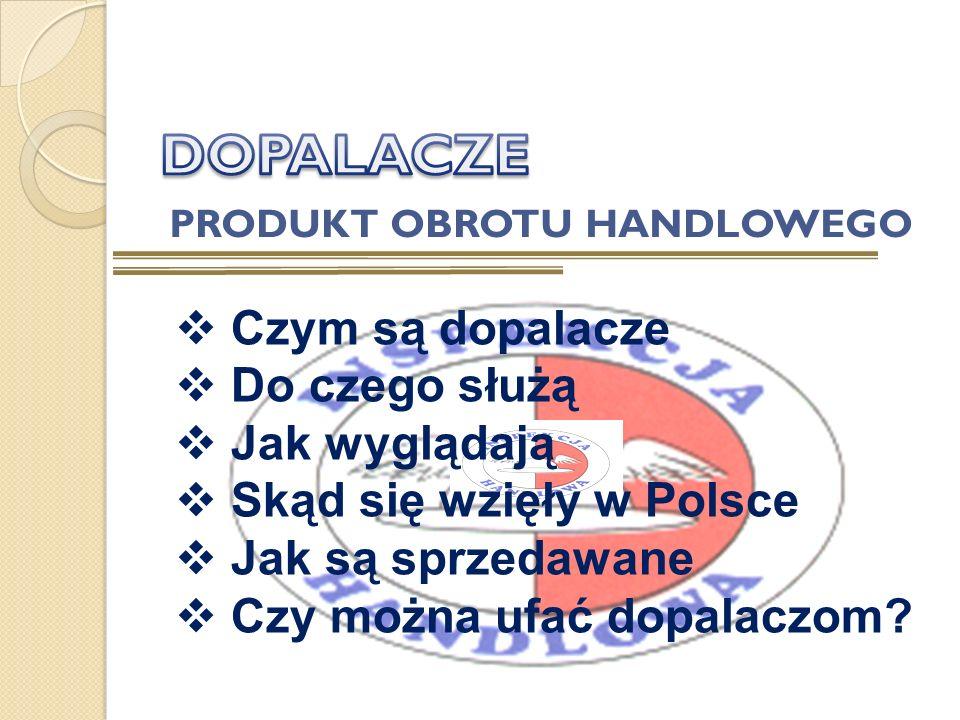 Czym są dopalacze Do czego służą Jak wyglądają Skąd się wzięły w Polsce Jak są sprzedawane Czy można ufać dopalaczom?