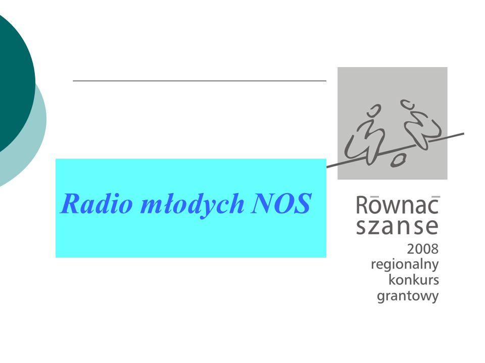 Radio młodych NOS