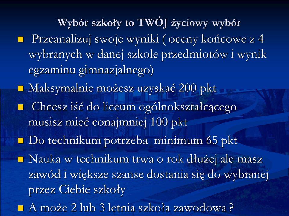 Absolwenci szkół mechanicznych i budowlanych są najbardziej poszukiwaną grupą zawodową w Polsce i Unii Europejskiej.