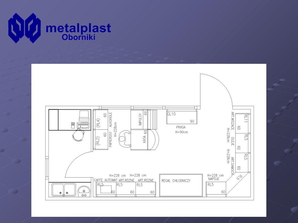 Pomysł na takie rozwiązanie powstał we współpracy Metalplast Oborniki i Constans M Sp.