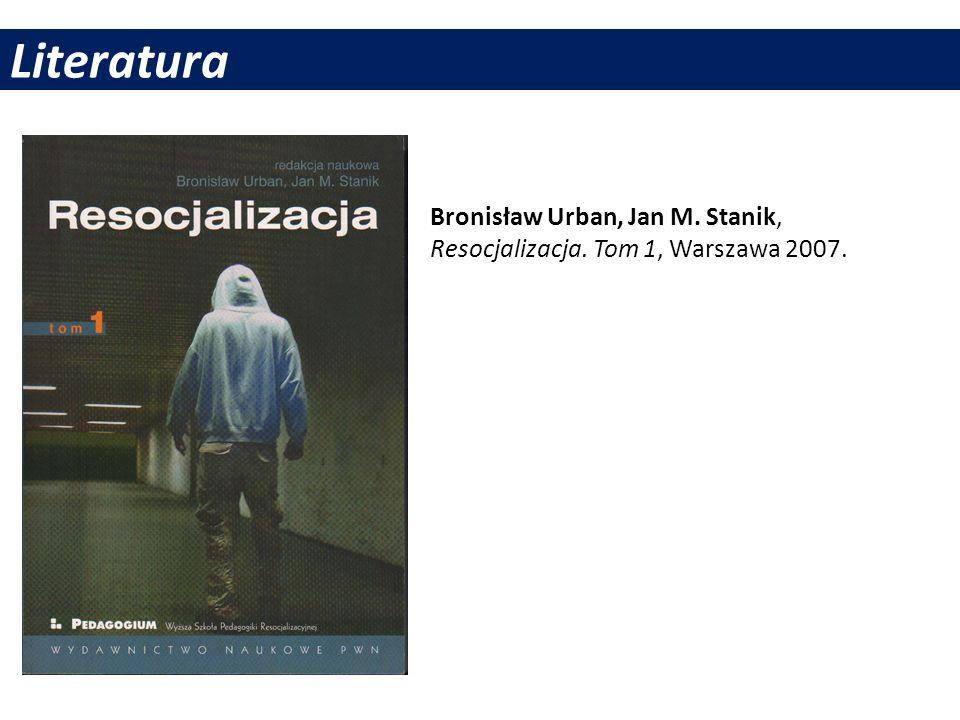 Program zajęć Teoria uczenia się a zaburzone funkcjonowanie Helena Sęk (red.), Społeczna psychologia kliniczna, Warszawa 1998, s.