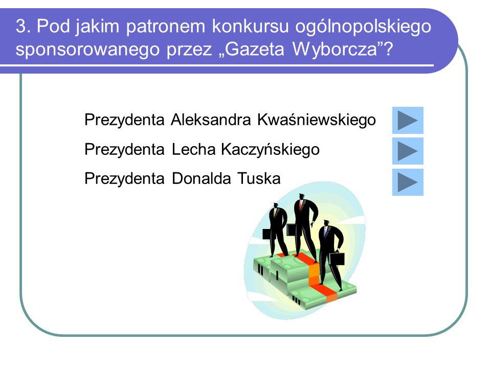 2. W którym roku biblioteka szkolna zajęła pierwsze miejsce w województwie lubelskim? 1978/1979 1976/1977 1965/1967