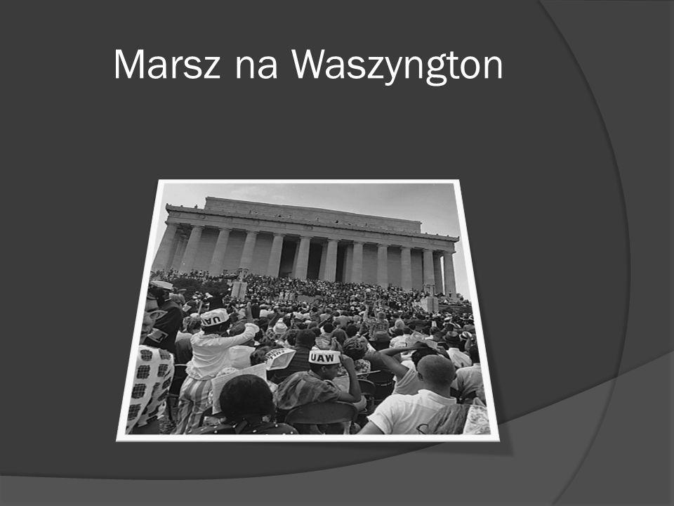Marsz na Waszyngton