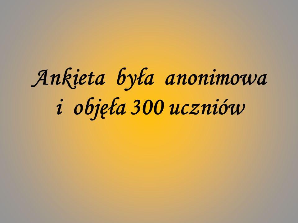 Społeczeństwo informacyjne – wpływ Internetu na uczniów Gimnazjum nr 3 im.