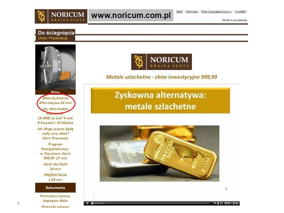 8 www.noricum.com.pl