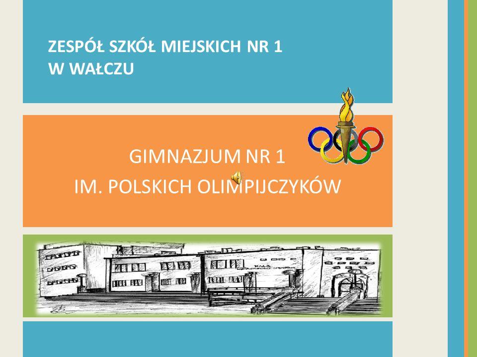 Sport Doskonała baza sportowa: -EUROBOISKO, -największa hala sportowa, -boiska tartanowe, - bieżnia lekkoatletyczna, - boisko wielofunkcyjne, - nowoczesna siłownia, -sala gimnastyki korekcyjnej, -strzelnica, -stoły do tenisa stołowego.