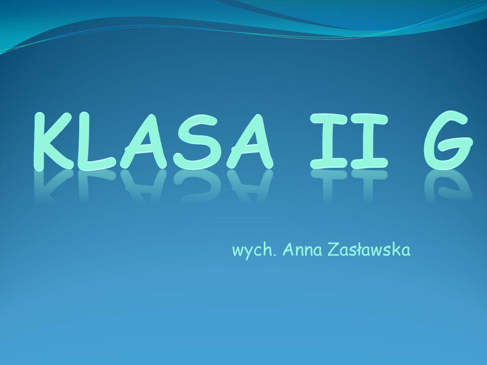 wych. Anna Zasławska