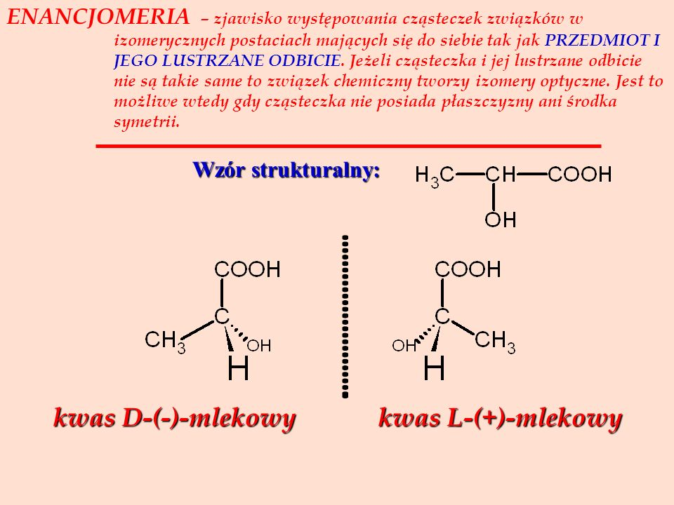 IZOMERIA CIS-TRANS – izomeria geometryczna, występuje w związkach posiadających podwójne wiązanie między atomami węgla oraz dwa różne podstawniki przy