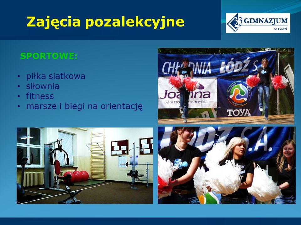 WSPARCIE NA STARCIE Projekt realizowany w latach 2010 – 2012.