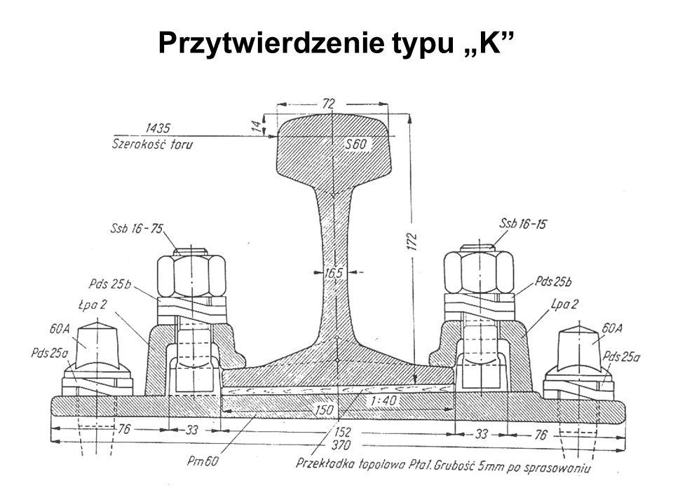 podkładka żebrowa PT180 z łapką skl12