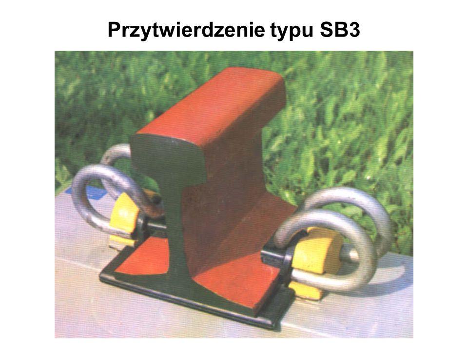 tor na podłużnych podszynowych ławach bitumicznych Wrocław, lata 1965-95
