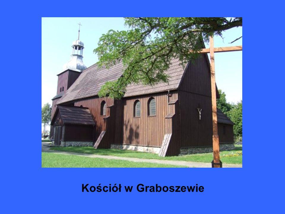 Kościanki W tej wsi swój dwór posiadał Jan Hulewicz – przedstawiciel polskiego ekspresjonizmu