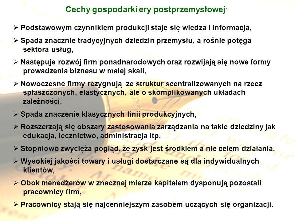 Pojęcie wiedzy W ujęciu szerokim jest to wszelki zbiór informacji i poglądów, przekonań, wierzeń itp., którym przypisuje się jakąkolwiek wartość poznawczą lub praktyczną (Kondratowicz - Pozorska 2003).