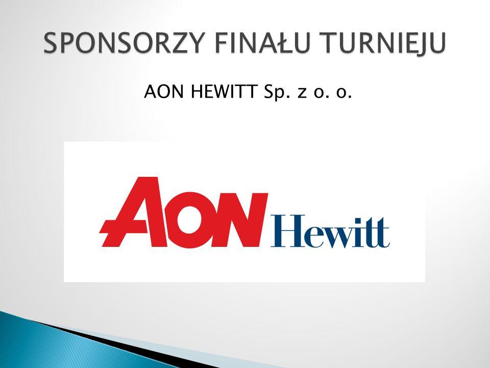 AON HEWITT Sp. z o. o.