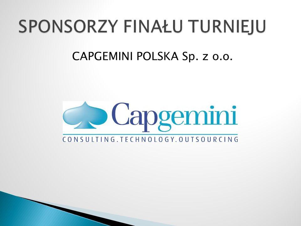 CAPGEMINI POLSKA Sp. z o.o.