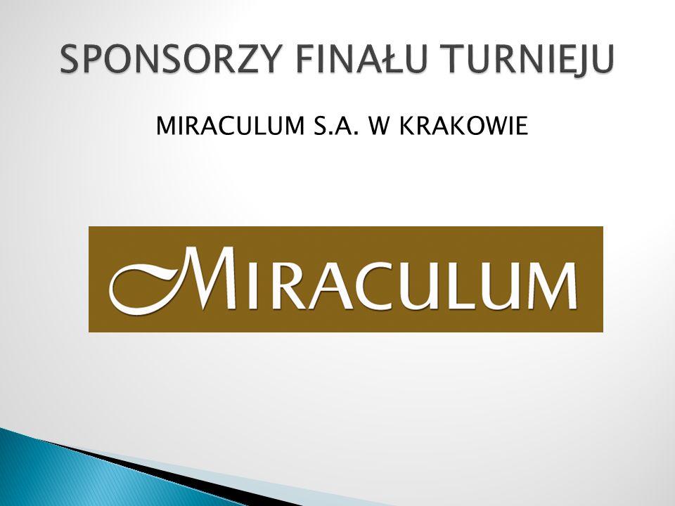 MIRACULUM S.A. W KRAKOWIE