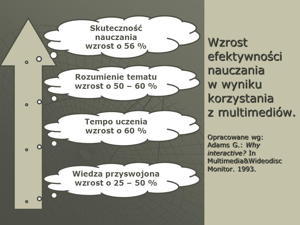 Prezentacja – to przedstawienie informacji głównie w formie graficznej.