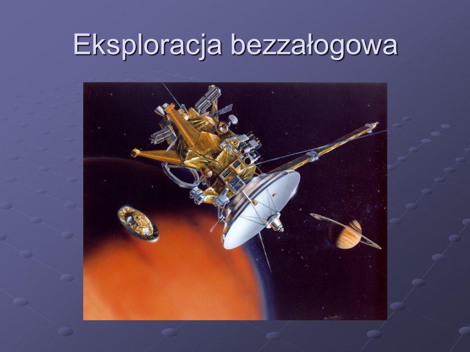 Sondy badawcze Misje w przygotowaniu Misje projektowane Księżyc: SELENE (??.??.2007) Chang e 1 (17.04.2007) TrailBlazer (??.??.2007) Chandrayaan-1 (??.0?.2008) LRO (15.10.2008) Mars: Phoenix (03.08.2007) planetoidy: Dawn (21.06.2007) Merkury: BepiColombo MPO (??.??.2011) BepiColombo MMS (??.??.2012) Wenus: Planet-C (??.05.2010) Wieniera-D (2016) Księżyc: LUNAR-A (??.??.2010) Łuna-Głob (??.??.2012) Chang e 2 (??.??.2012) Chang e 3 (??.??.2017) Mars: Fobos-Grunt (??.10.2009) MSL (??.12.2009) ExoMars (07.12.2013) planetoidy: Don Quijote (06.01.2011) Jowisz: Juno (??.06.2010)