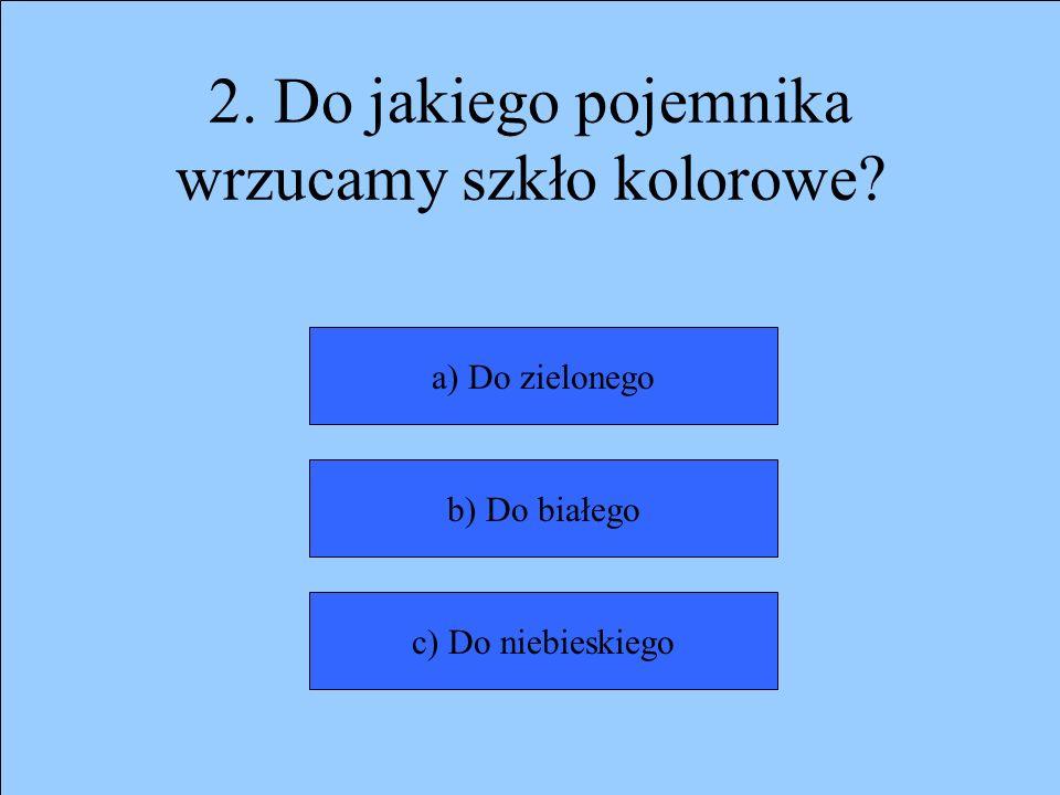 KONIEC Quiz wykonała: Sara Michalska