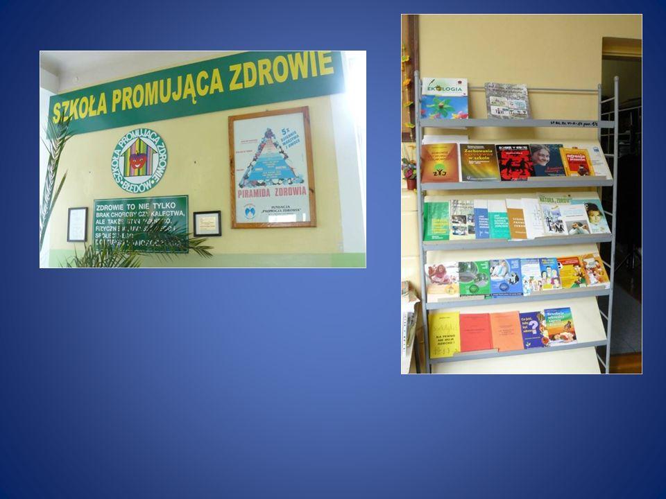 STANDARD I Szkoła promująca zdrowie pomaga członkom społeczności szkolnej (w tym rodzicom) zrozumieć i zaakceptować koncepcję szkoły promującej zdrowie WNIOSKI Społeczność szkolna i lokalna zna, rozumie i akceptuje ideę SzPZ.