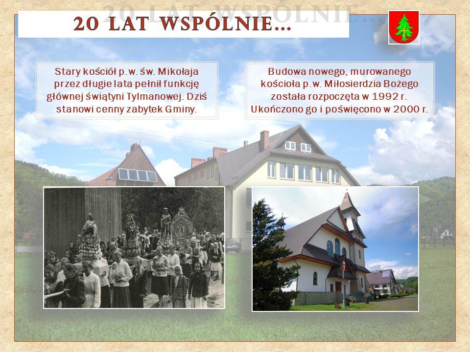 Ważną gminną inwestycją jest budowa nowoczesnej przeprawy przez Dunajec.