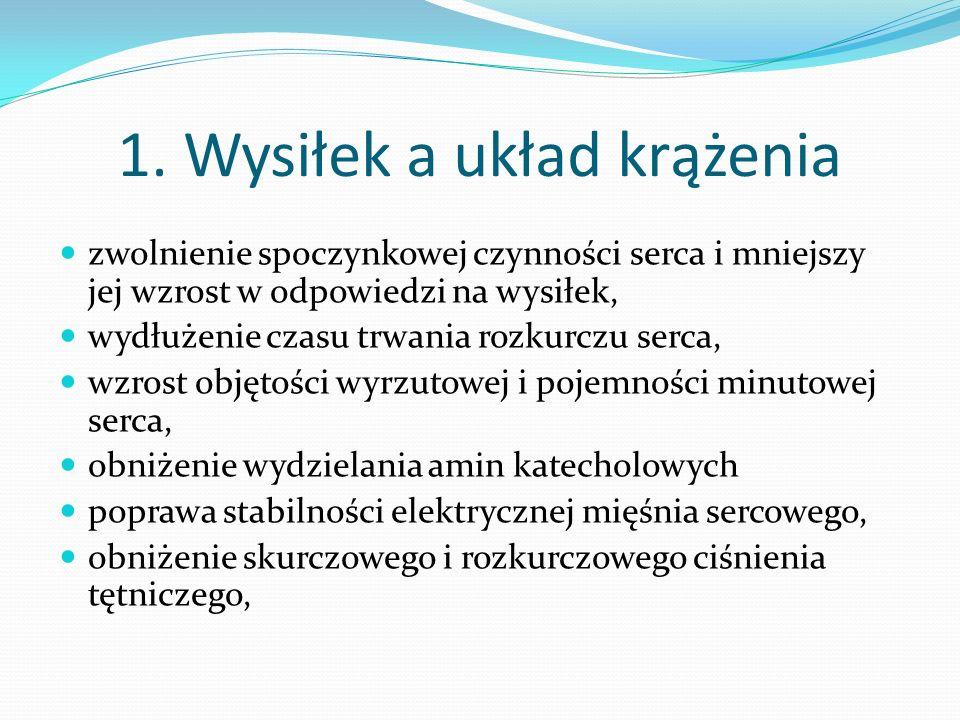 Ruch jest w stanie zastąpić prawie każdy lek, ale wszystkie leki razem wzięte nie zastąpią ruchu dr Wojciech Oczko (XVI wiek)