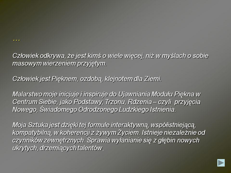 ROZWÓJ 30 cm x 30 cm 370,00 PLN