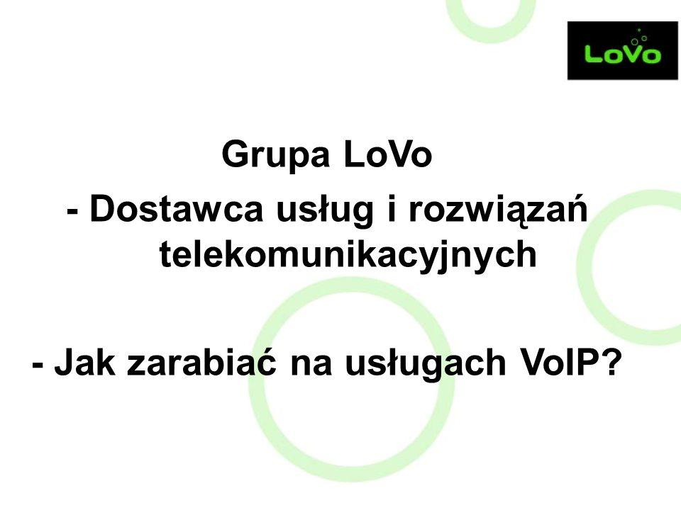 Usługi dla biznesu fax2email Wirtualna centrala VPBX Infolinia 0801 web2fax Lovo Mobile Poczta głosowa Nagrywanie połączeń