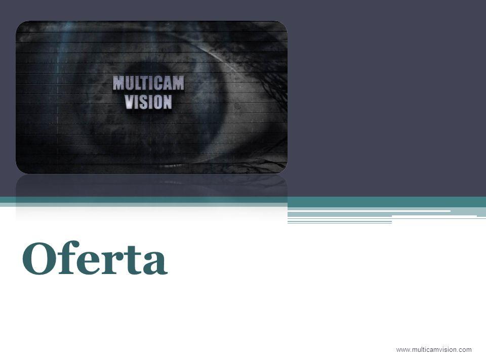 Oferta www.multicamvision.com