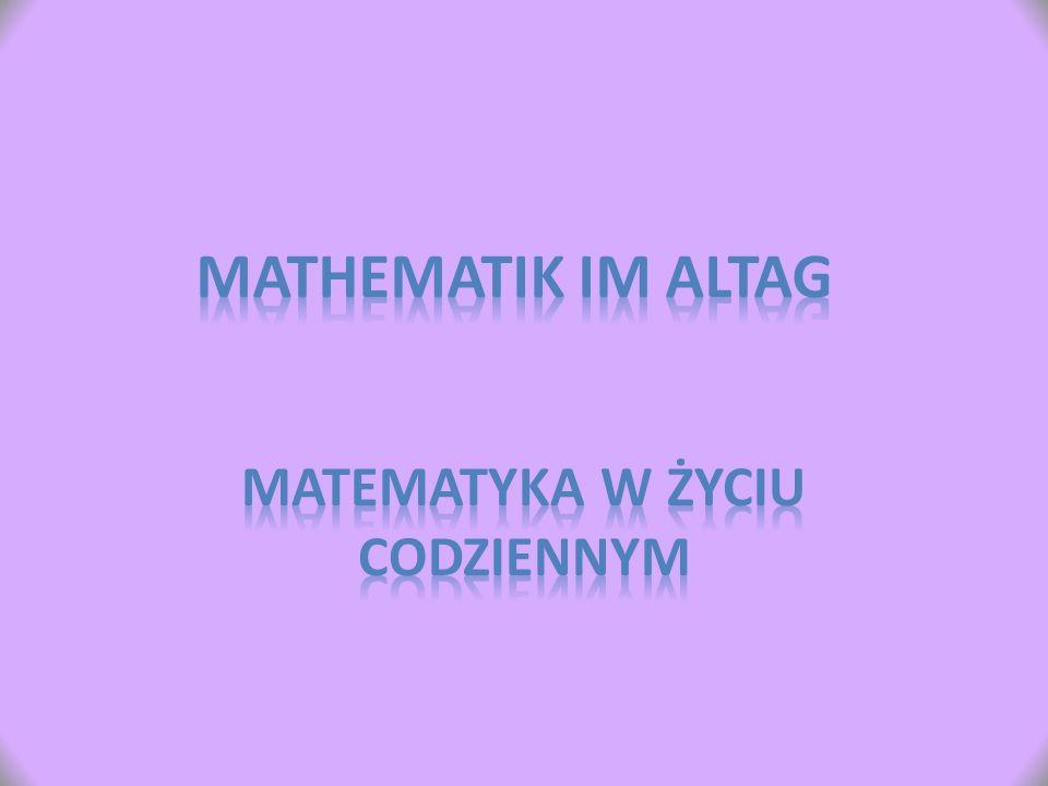Geschichte der Mathematik Die Geschichte der Mathematik ist wahrscheinlich so alt wie die Menschheit.