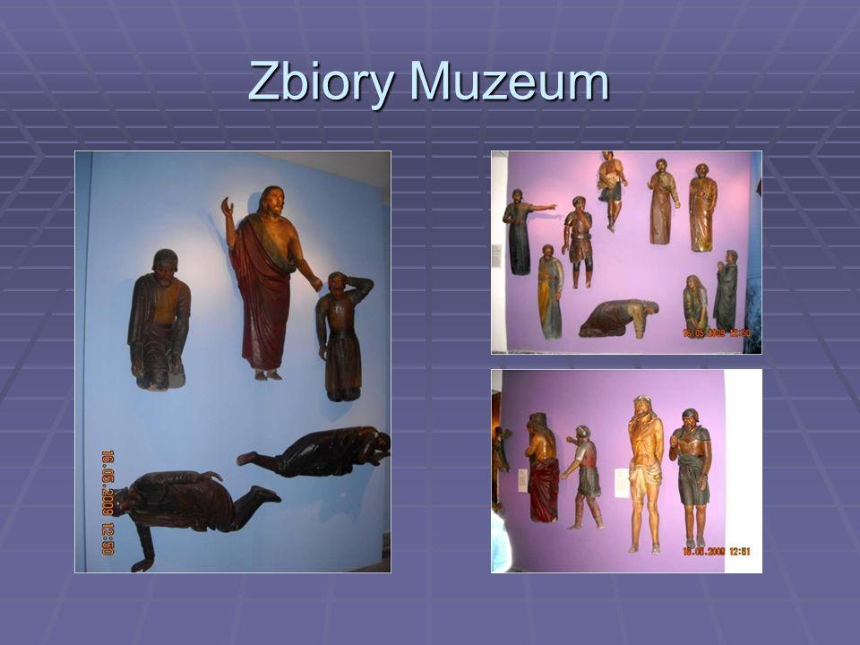 Zbiory Muzeum