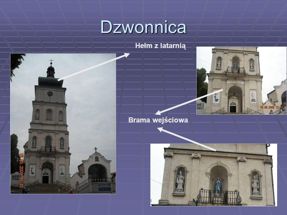 Jan Wnęk - wynalazca Projektował różne sprzęty, m.in.