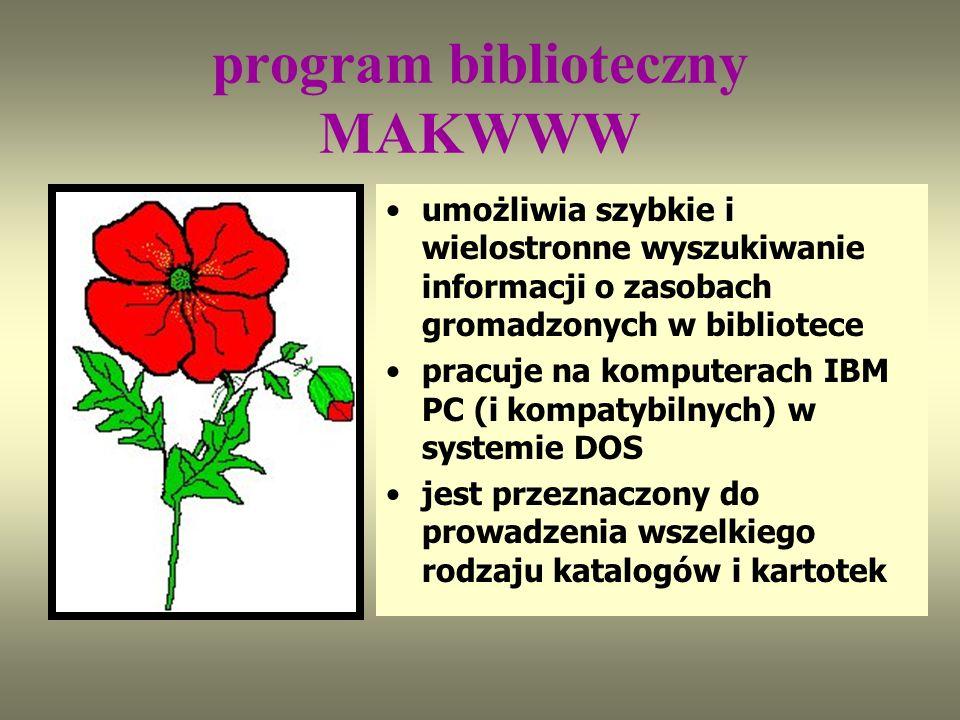 HISTORIA MBP w Oświęcimiu 1948 założenia biblioteki miejskiej 1974 powstaje Filii nr 2 na nowo powstałym osiedlu Błonie 1979 rozpoczyna działalność Fi