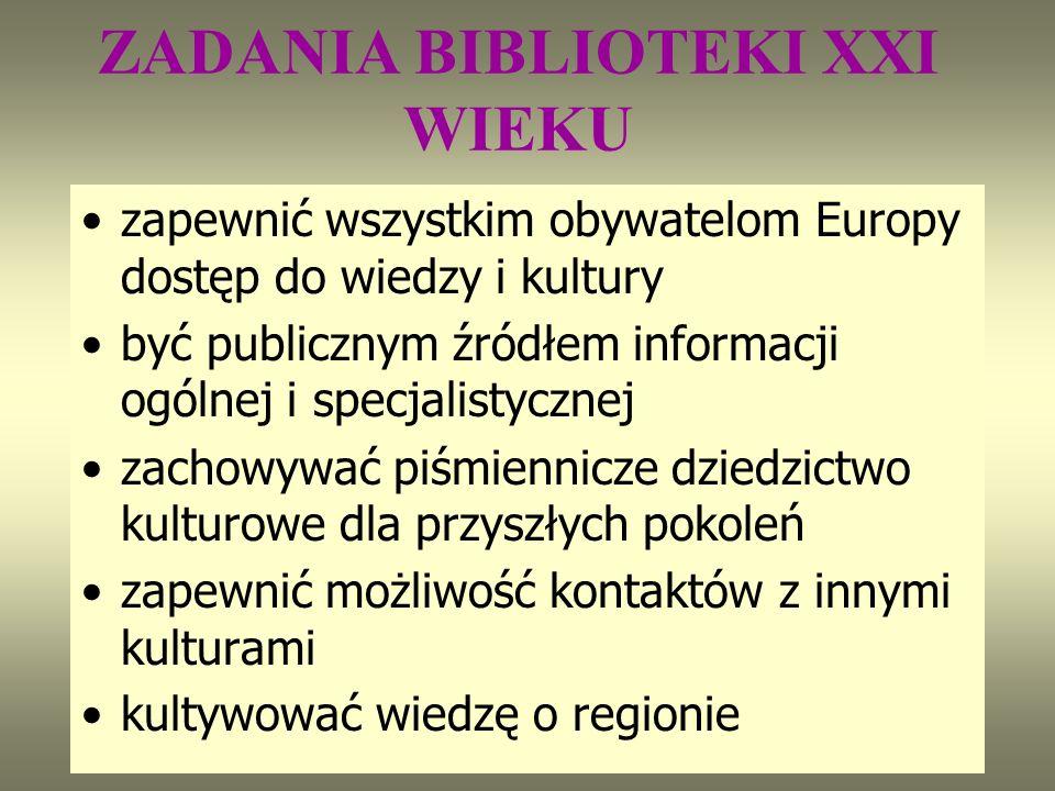 Na naszej stronie internetowej można znaleźć : FIDKAR OŚWIĘCIMSKI czyli elektroniczną bazę zasobów bibliotek Powiatu Oświęcimskiego