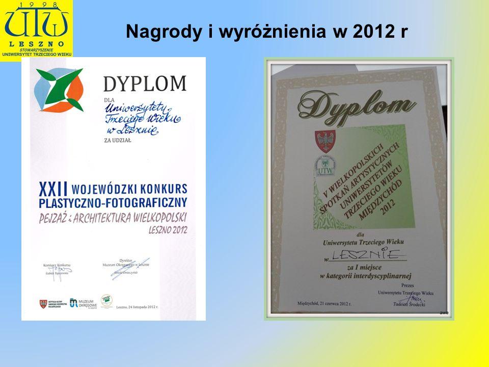 Seminarium wyjazdowe z cyklu poznajemy gminy powiatu leszczyńskiego Osieczna 2012