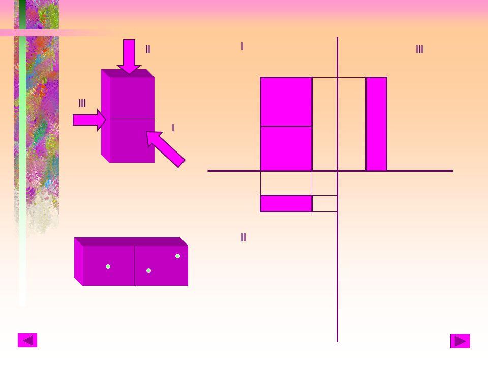 Rzutnia boczna Rzutnia pionowa Rzutnia pionowa Rzutnia pozioma Rzut główny Rzut z góry Rzut boczny