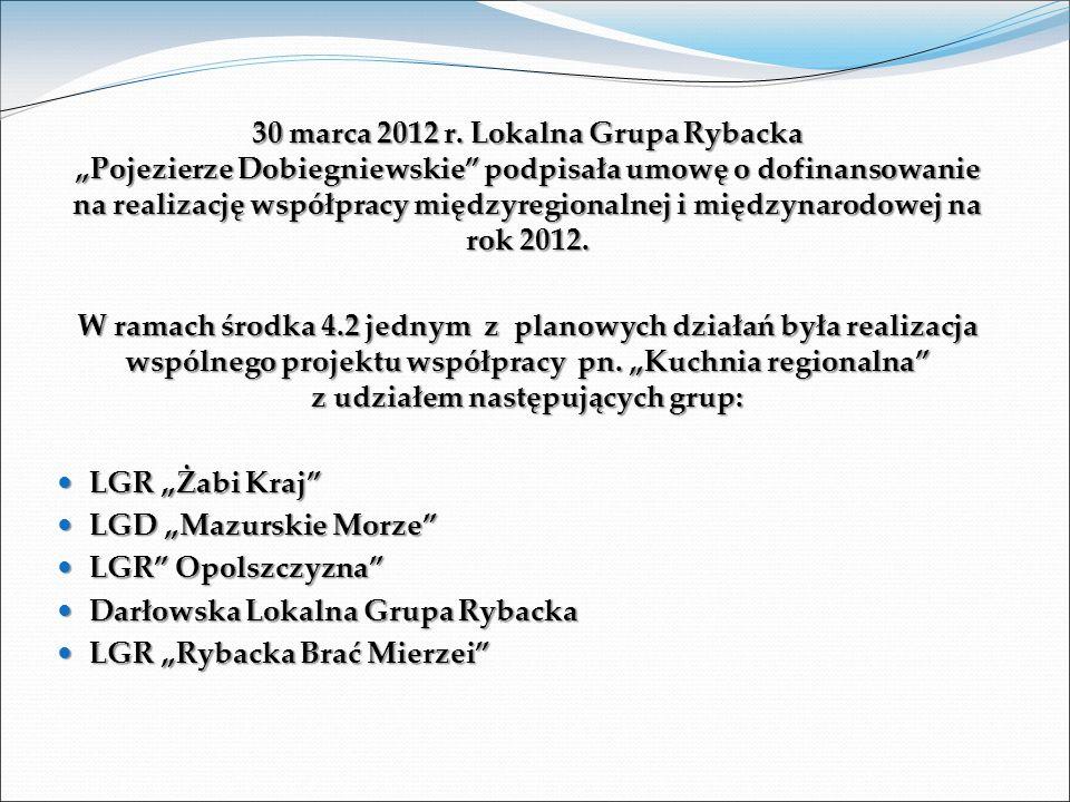 30 marca 2012 r.